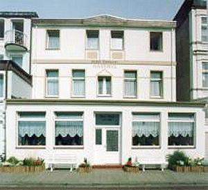 Hotel haus norderney bewertung